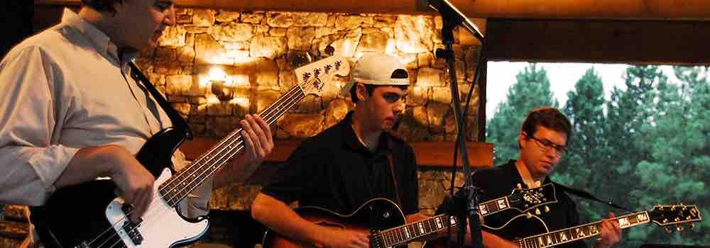 Clemson Bands   Tiger Band