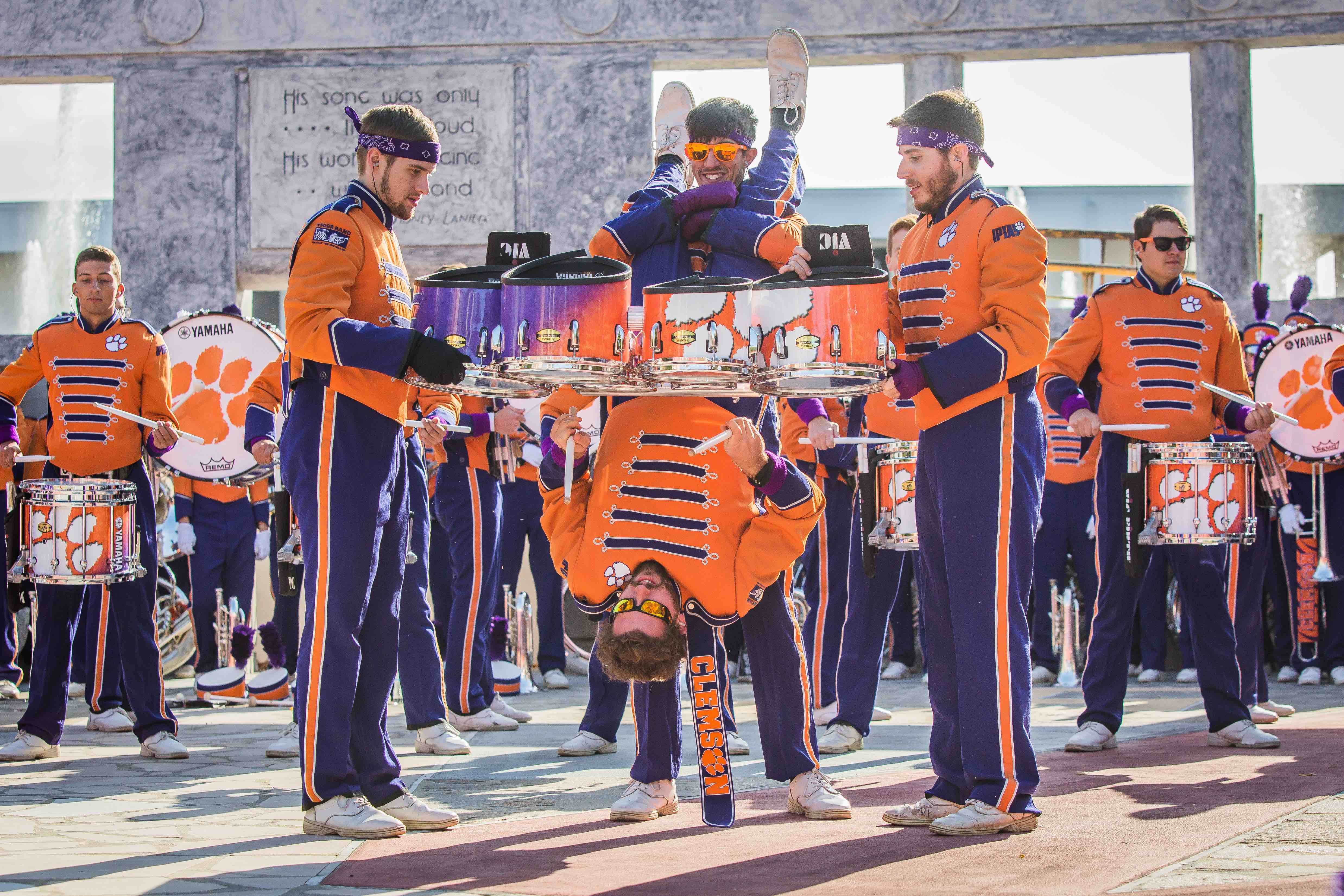 This Season   Tiger Band